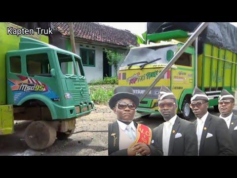 Coffin Dance Versi Miniatur Truk Oleng Part 2