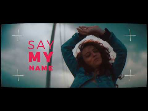 Tove Styrke - Say My Name   Lyric video