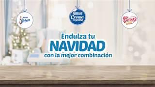 Promo Endulza tu Navidad | LA LECHERA® Colombia