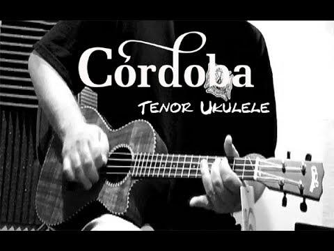 Dietze Music Pro Shop-Cordoba Ukulele