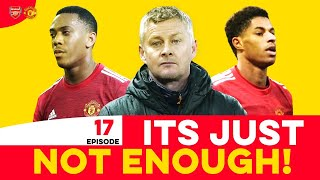 3 REASONS WHY ITS STOPPED WORKING FOR MANCHESTER UNITED #manchesterunited #mufc
