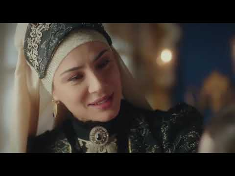 Права на престол: Абдулхамид 46 серия на русском языке