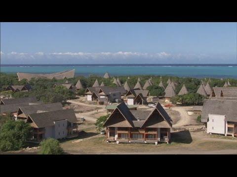 Nouvelle-Calédonie : Ouvéa, laboratoire du vivre ensemble - #BilletRetour