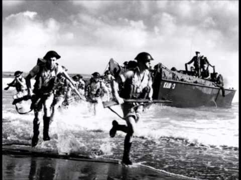 Remembering Normandy 70th Anniversary June 6th, 1944