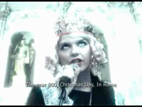 """Charlemagne (""""Call Me"""" by Blondie)"""
