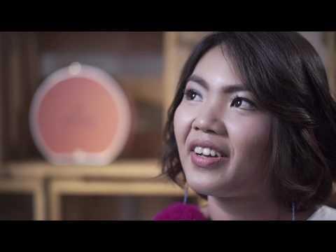 Emina Little Talks: Dinda Puspitasari