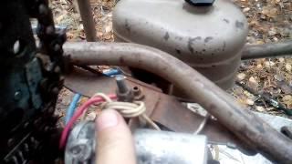видео Бензопила Дружба 4: модификации, характеристики, ремонт пилы