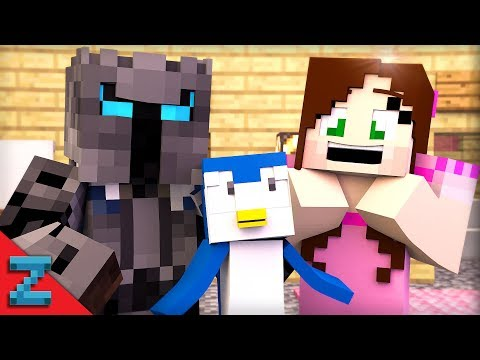 PopularMMOS HIDE AND SEEK! (Minecraft Animation) (Entry)
