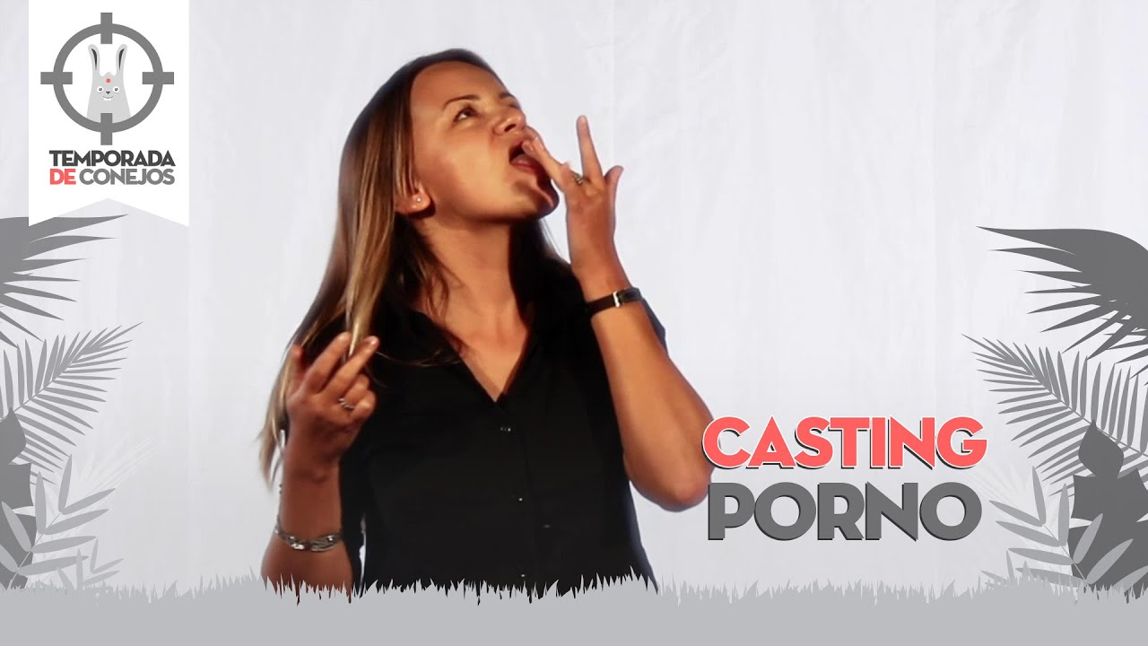 Castingporno