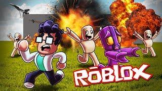 Roblox | MUFFIN INVASION!? Insane 100+ Killstreak In Roblox! (Roblox Adventures)
