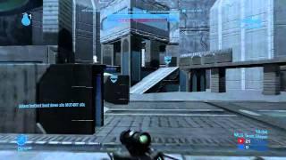Roy (An MLG Pro) :: Halo: Reach 50-0 Win - Sanctuary Team Slayer Perfection