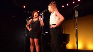Take Me or Leave Me - Trans Voices Cabaret at The Duplex