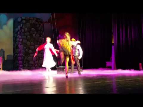 Nicks performance in Dracula