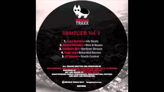 Luca Bortolo -  My Beats (Beagle Traxx)