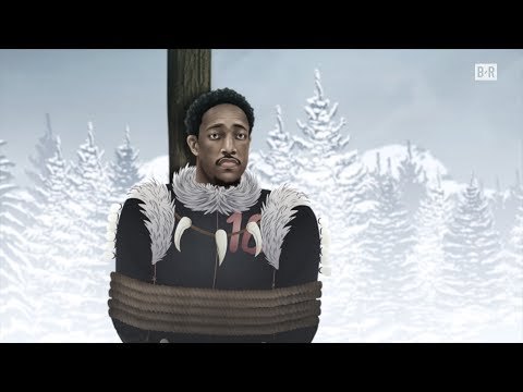 Kyle Lowry Loses It When the Raptors Trade DeMar | Game Of Zones S6E3