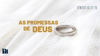 As promessas de Deus | Sem. Samir Moraes
