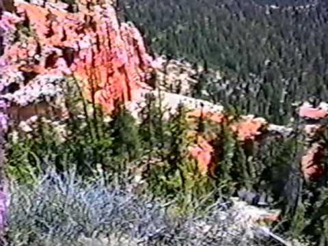 Mom VHS 1996 Utah May, Illinois June