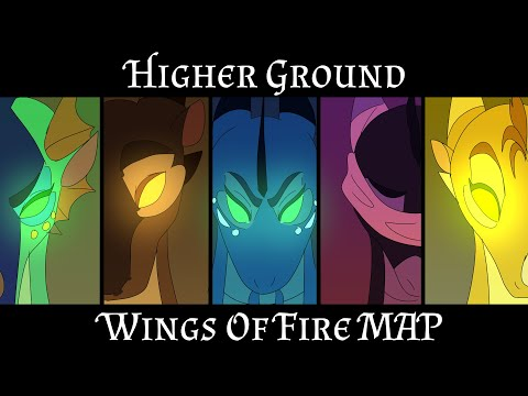 -Higher Grounds- Wings