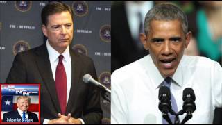 BREAKING SCANDAL Obama Ordered Comey To Do Something SICK Just To Blame Russia On Trump!