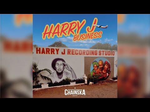 Chainska Brassika - 'Harry J Business' [Full Album - 2017]