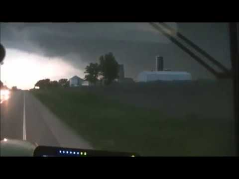 Thumbnail: Raw Storm Footage