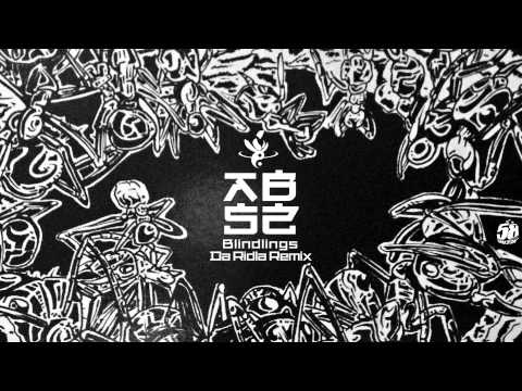 Absztrakkt - Blindlings (Da Ridla Beatz Remix) Cutz: DJ Eule
