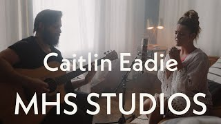 """Caitlin Eadie - """"Wash Away"""" (LIVE) 