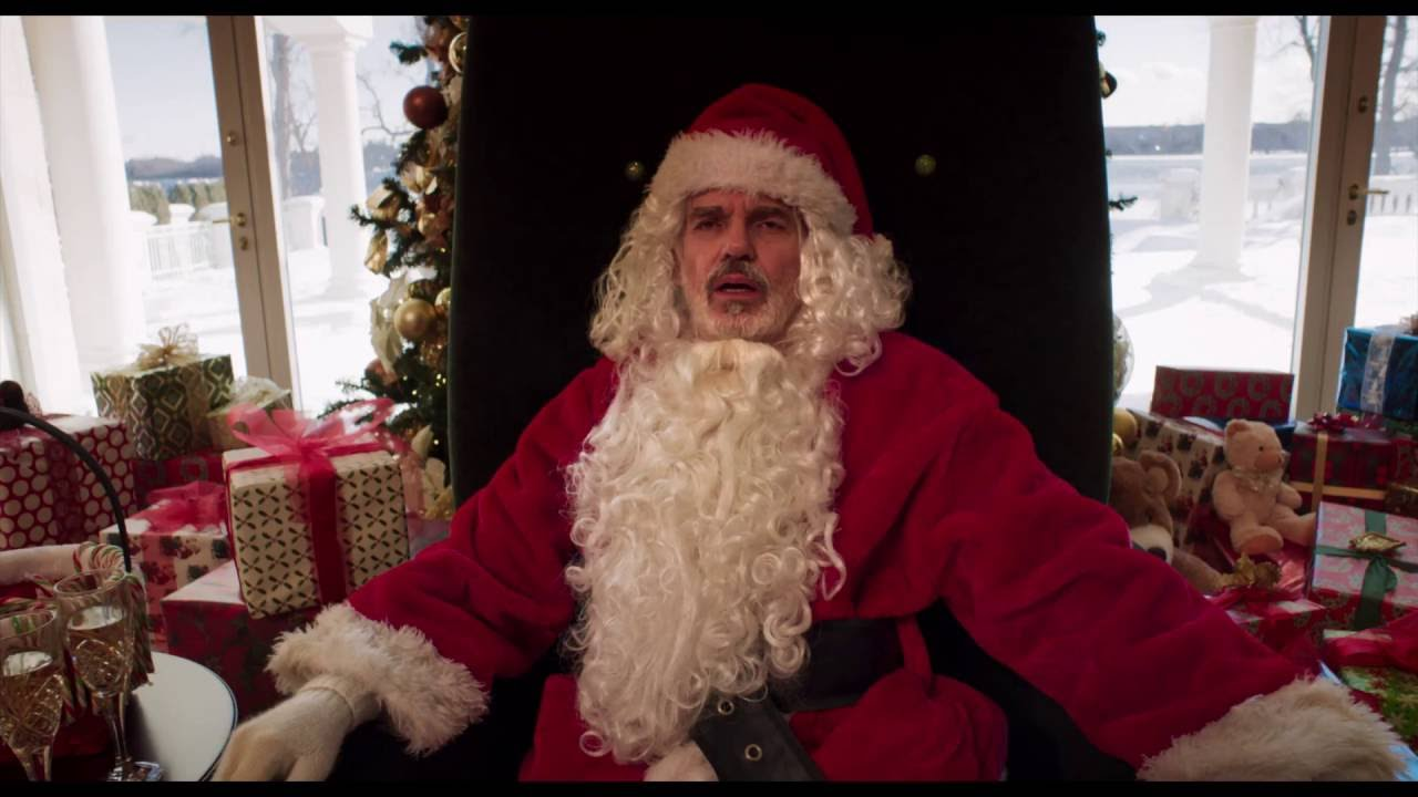 Image result for bad santa 2 youtube