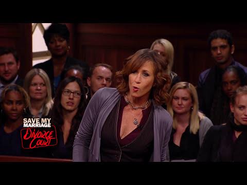 DIVORCE COURT Full Episode: Fisher vs Mayran