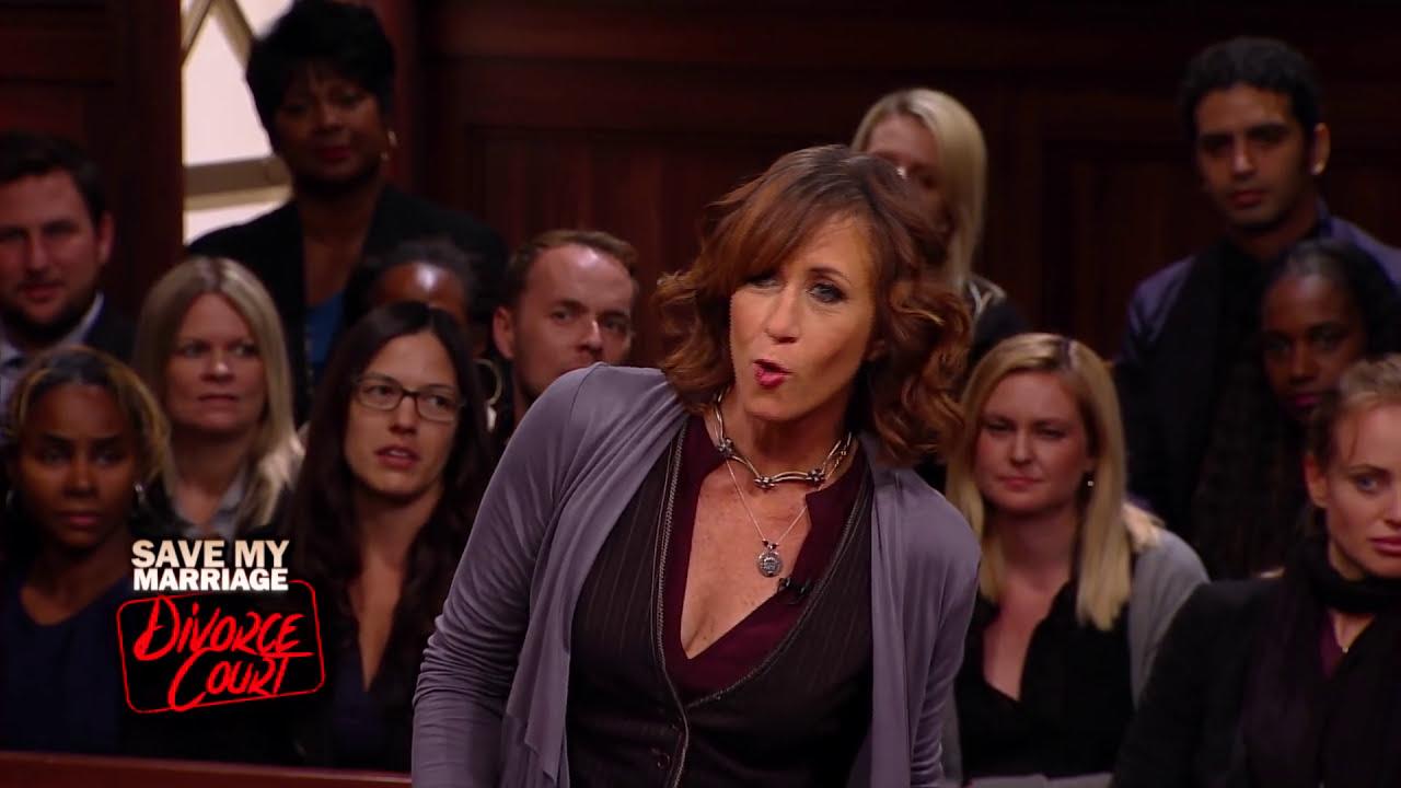 Download DIVORCE COURT Full Episode: Fisher vs Mayran