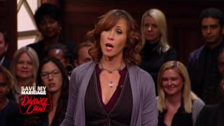 DIVORCE COURT Full Episode: Fisher vs Mayran