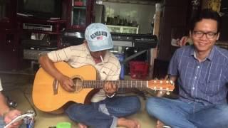 Đừng Nhắc Chuyện Lòng - A.Tuấn - Guitar Luân Nguyễn