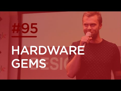HG #95 - 4 Things to Build a Successful Hardware Startup - Hax