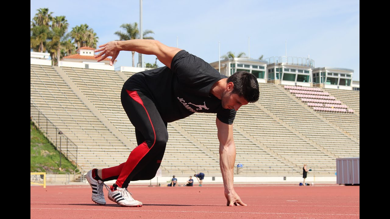 Track Speed   Acceleration Workout - YouTube 301c5a1c7ac