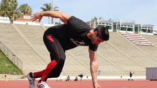 Track Speed & Acceleration Workout thumbnail