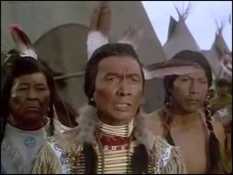 The Great Sioux Uprising (1953)