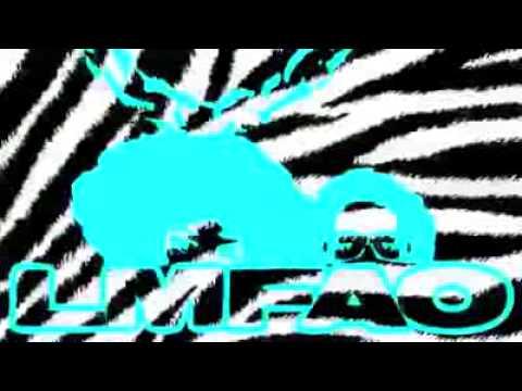 Download LMFAO SHOTS ft Lil Jon MP3 DOWNLOAD HD
