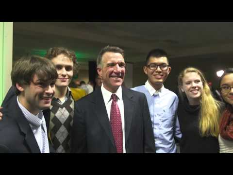 Phil Scott for Governor 2016: A Vision For Vermont