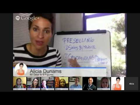 7 Ways to Pre-sell Your Coaching, Information Products and Online Trainings