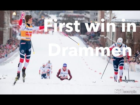 First win in Drammen | Vlog 10²