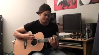 Tell Her This - Del Amitri (cover by Chad Price)