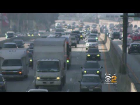 EPA Scraps Fuel Efficiency Standards