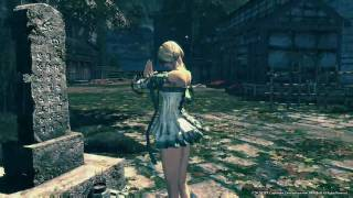 'Blade & Soul' Mediaday Trailer