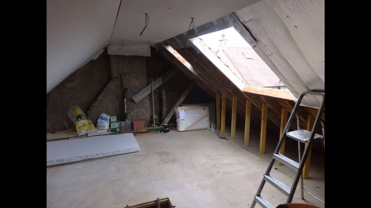 Edinburgh Amp Fife Attic Conversions Home Office Loft