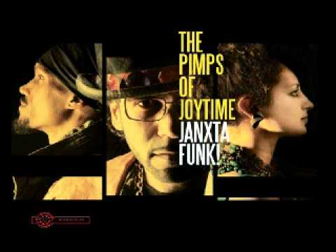 pimps of joytime janxta funk