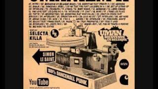 Original Uman - Bienvenue en Belgique - Remix by Eliot Ness.wmv