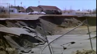 Earthquake in South Africa 05/08/2014