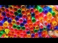 10 DIY PROJECTS WITH DRINKING STRAWS | COOL STRAW HACKS