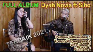FULL ALBUM DUET Cover Dyah Novia ft Siho live Acoustic
