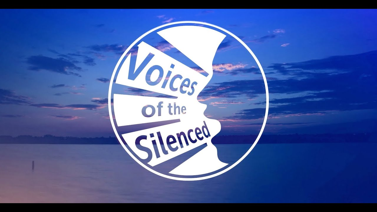 Image result for Voices of the Silenced